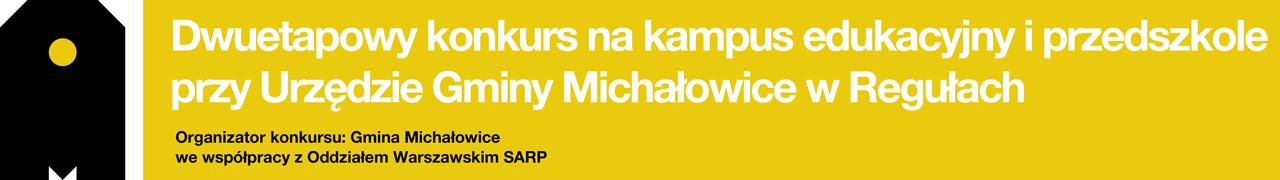 Konkurs Michałowice